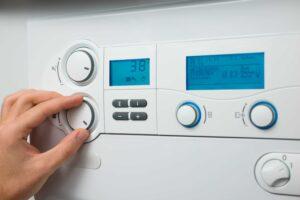 boiler repair in Manchester