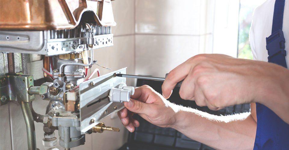 Boiler repair vs replace